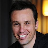 Foto de perfil do autor Markus Zusak