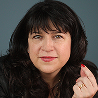 Foto de perfil do autor E. L. James