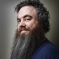 Foto de perfil do autor