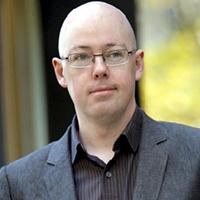 Foto de perfil do autor John Boyne
