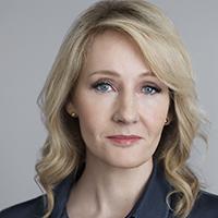 Foto de perfil do autor J. K. Rowling