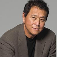 Foto de perfil do autor Robert Kiyosaki
