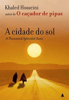 Capa do livro A Cidade Do Sol