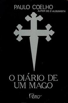 Capa do livro O Diário de um Mago