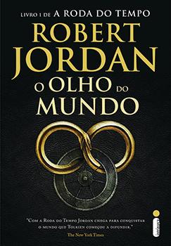 Capa do livro O Olho do Mundo