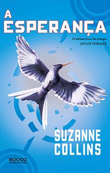 Capa do livro A Esperança
