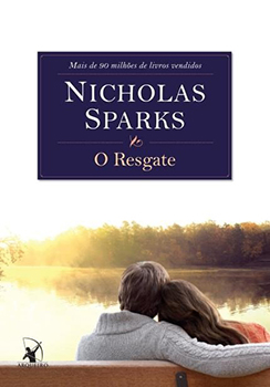 Capa do livro O Resgate