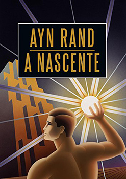 Capa do livro A Nascente