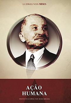 Capa do livro Ação Humana