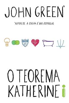 Capa do livro O Teorema Katherine