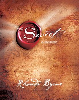 Capa do livro O Segredo