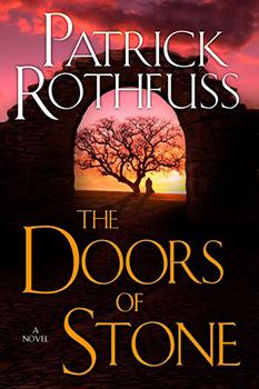 Capa do livro The Doors of Stone