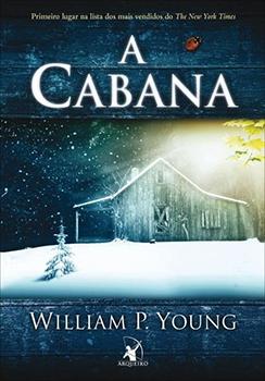 Capa do livro A Cabana
