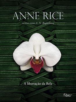 Capa do livro A Libertação da Bela