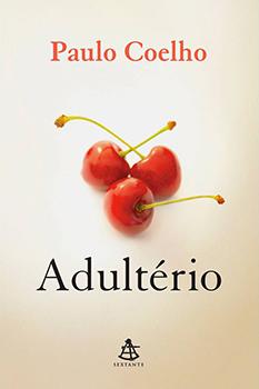 Capa do livro Adultério