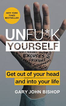 Capa do livro Unfu*k Yourself