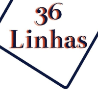 Foto de perfil do editora 36Linhas